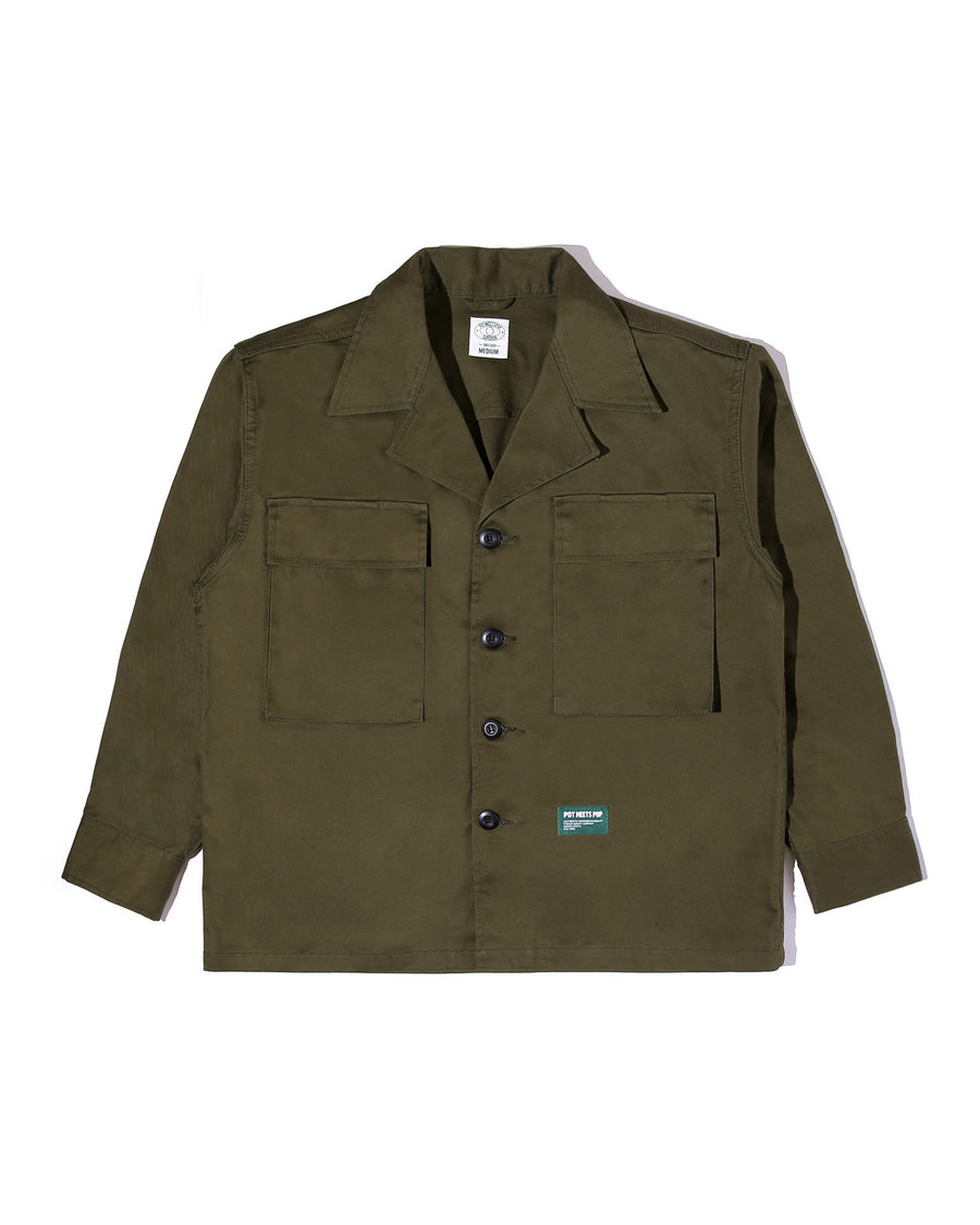 PMP X DUBYOUTH M42 JACKET