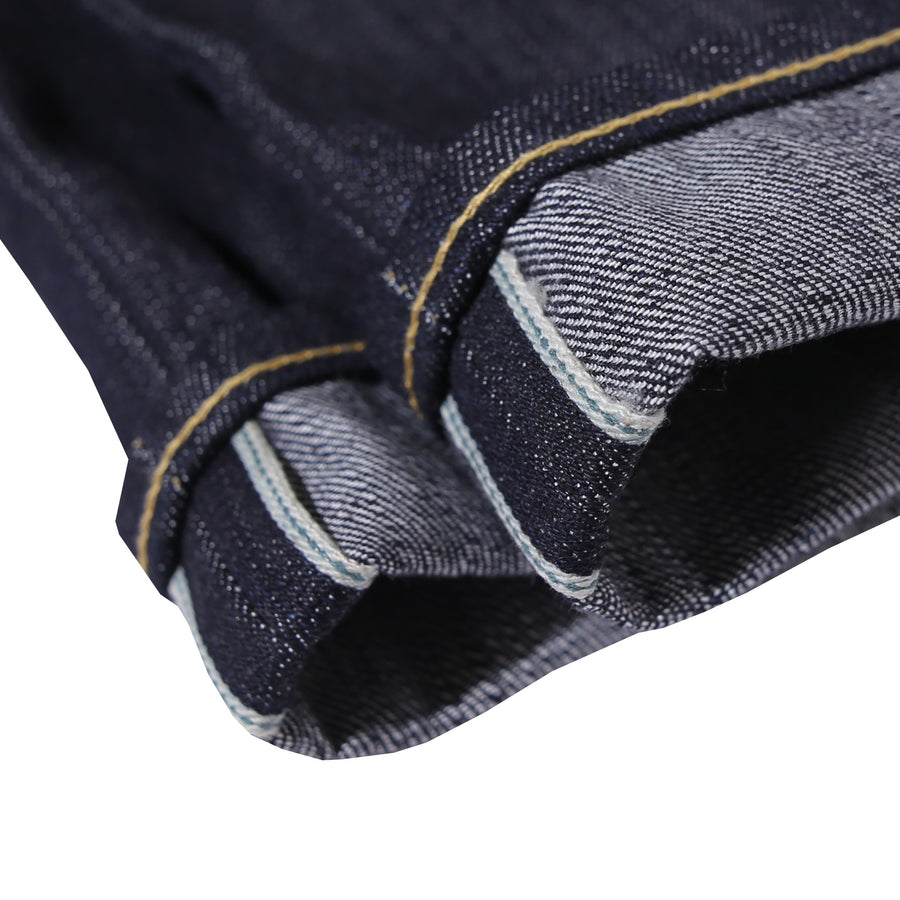 420 DEEP INDIGO 7 POCKETS SELVEDGE F/W 20