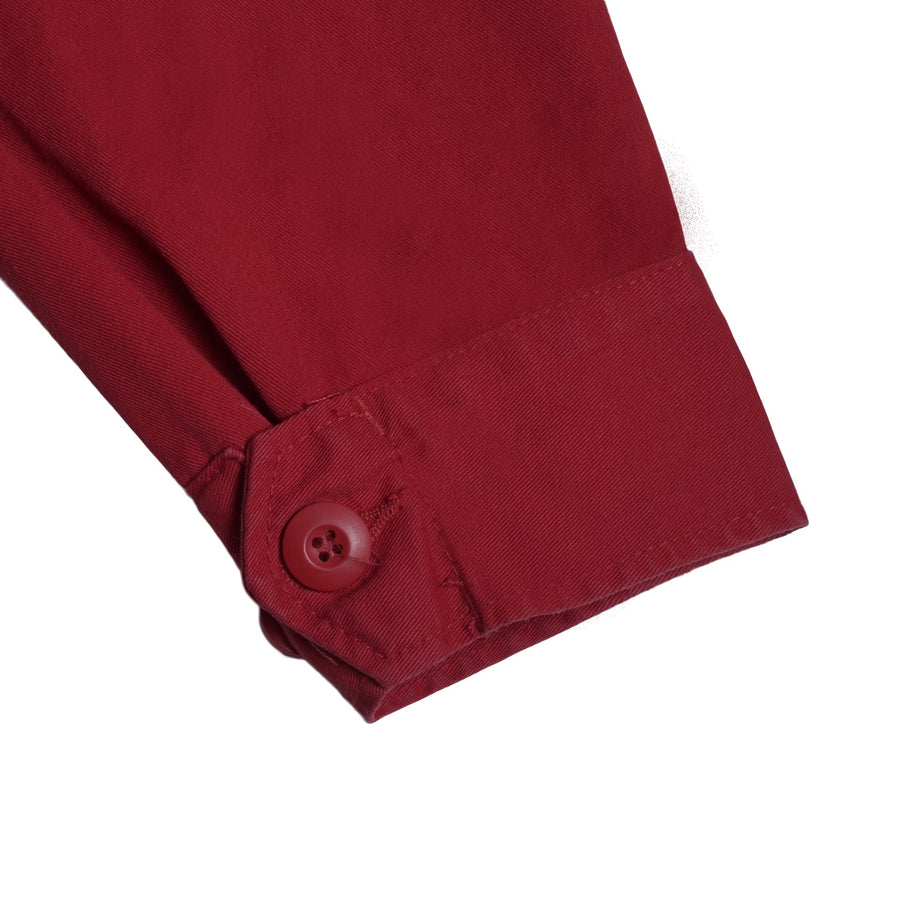 OZ ARMY SLANTED POCKET RED