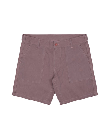 FATTY FATIGUE SHORTS BRICK S/S 20