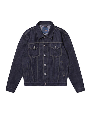 PMP DENIM / BADJATEX - SKUNK DARK BLUE