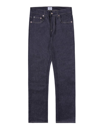 PMP DENIM / BADJATEX - PIPES DARK BLUE