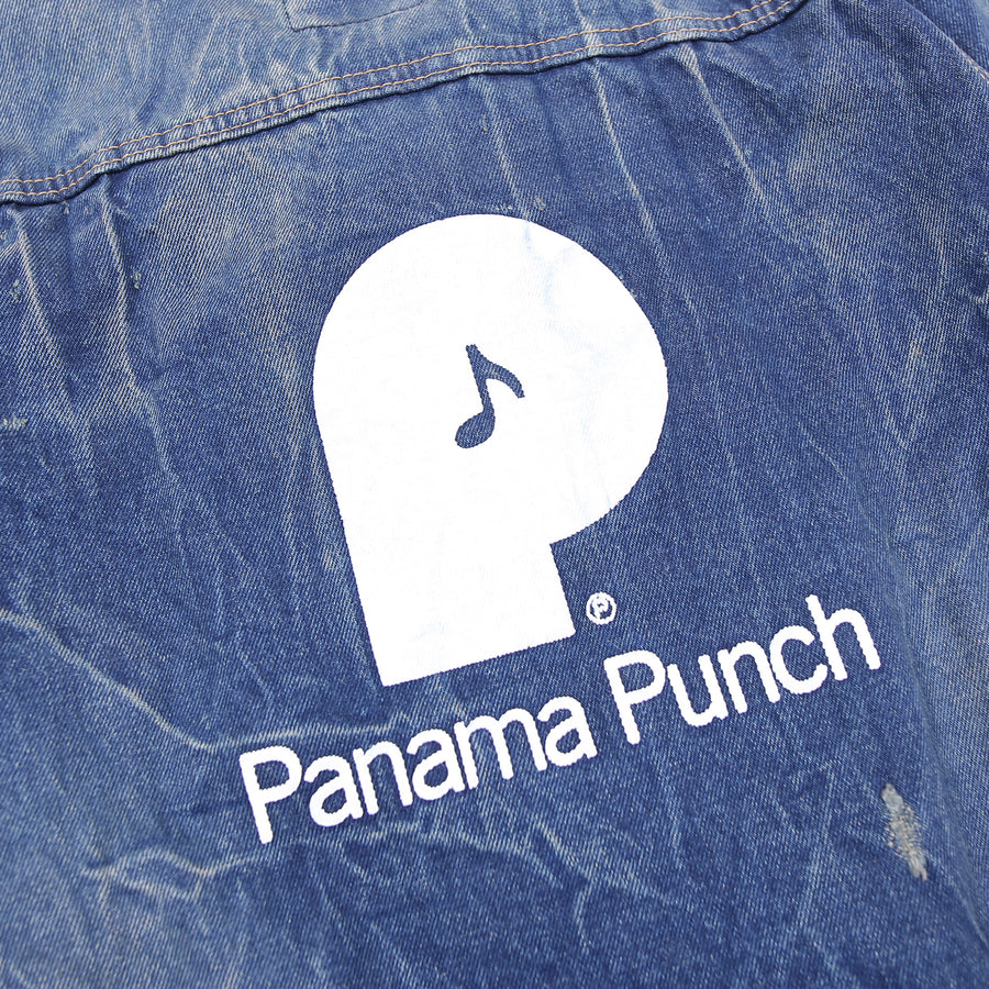 SUPER SKUNK WASHED PANAMA PUNCH S/S 20