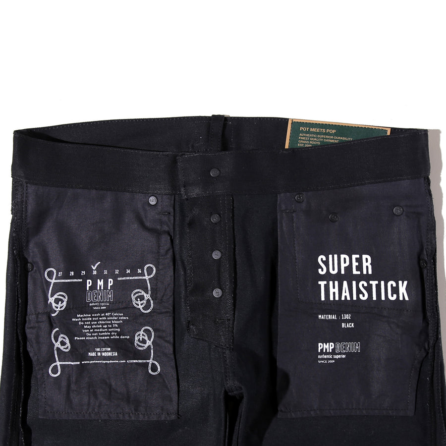 SUPER THAISTICK BLACK F/W 19