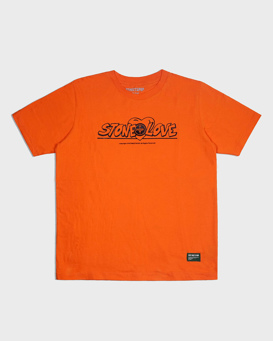 STONEY LOVE ORANGE