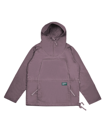 CHEEBA SMOCK JACKET BRICK F/W 20