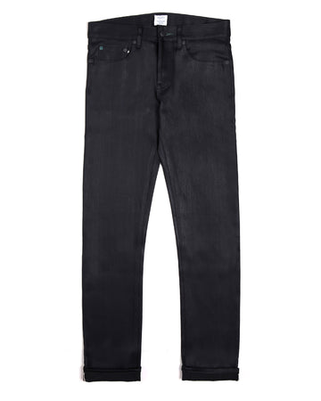 SUPER THAISTICK BLACK SELVEDGE S/S 19