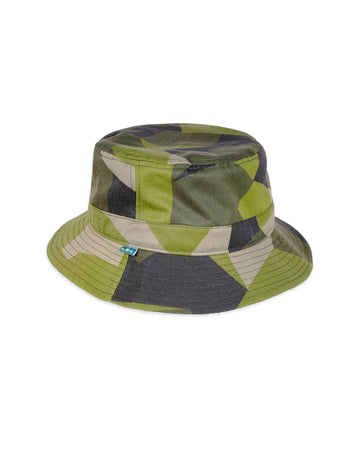 BOONIE HAT SWEDISH CAMO F/W 18