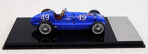1940 Lor Schell Special Model 1:43