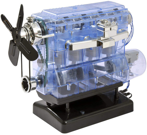 Haynes Combustion Engine Kit