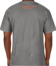 Revs Signature T-shirt - Grey