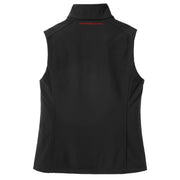 Revs Ladies Vest - Core Soft Shell