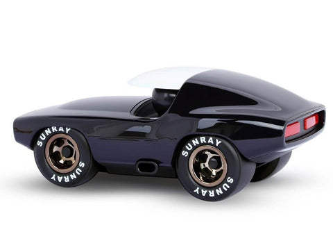 Playforever Leadbelly Race Car