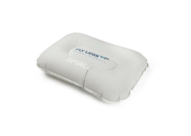 Fly LegsUp Small Pillow Headrest or Armrest