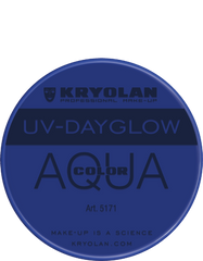 Aquacolor UV Day-Glow