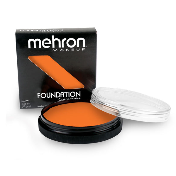 Mehron Foundation Greasepaint