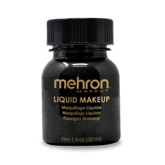 Mehron Liquid Makeup