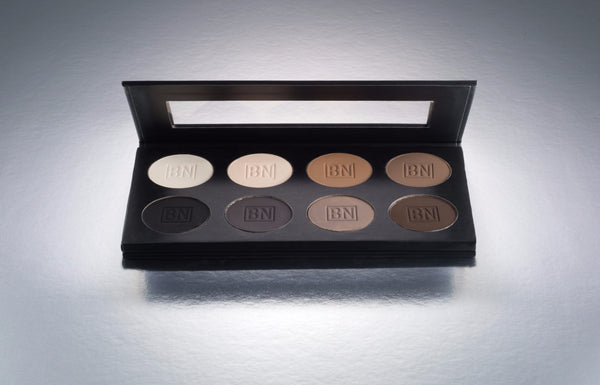 Ben Nye Essential Eye Shadow - 8 Colors