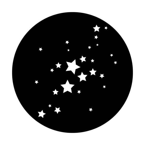 Apollo Fairy Tale Stars Gobo