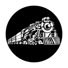 Apollo Train Gobo