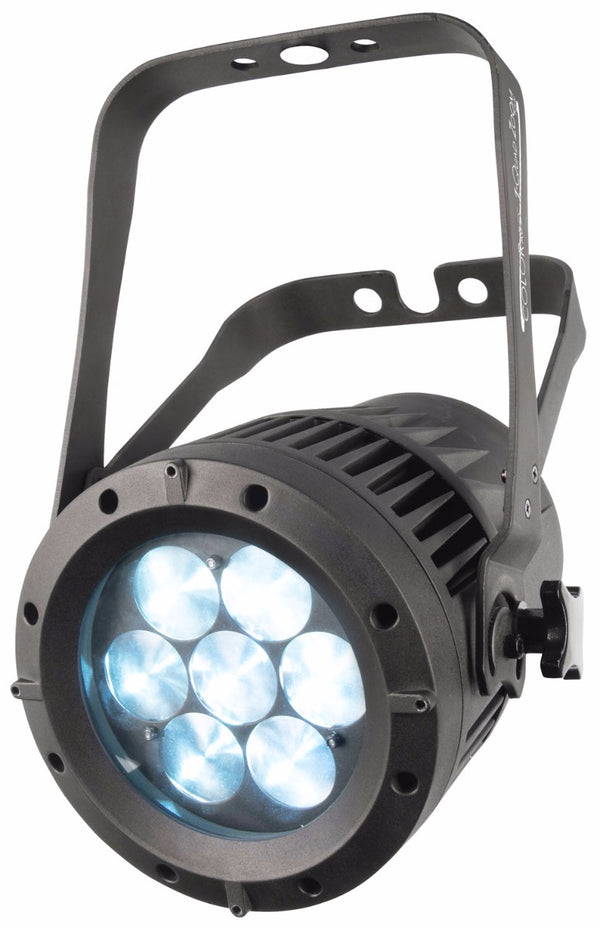 Chauvet Professional COLORado 1-Quad Zoom Tour