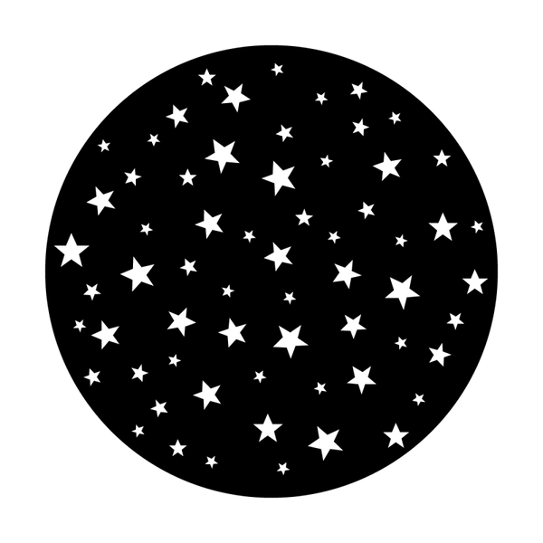 Apollo Stars Gobo