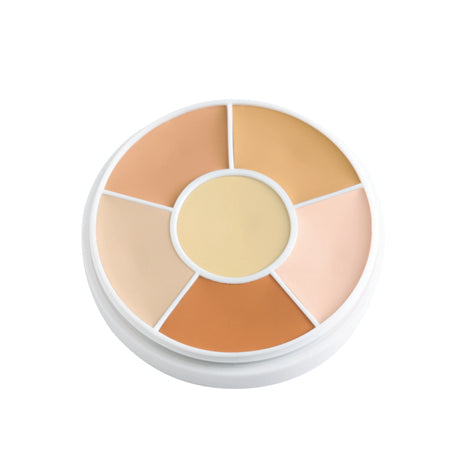 Ben Nye MediaPRO® Conceal-All Color Wheels