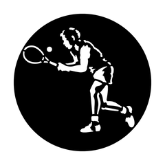 Apollo Sports - Tennis Gobo