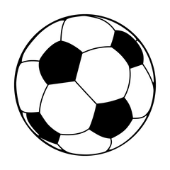 Apollo Sports - Soccer Ball 2 Gobo