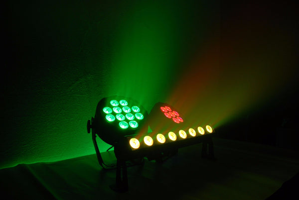 Chauvet Professional COLORdash Par-Hex 12