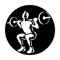 Apollo Sports - Weight Lifting Gobo