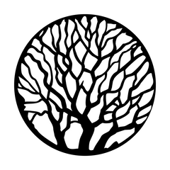 Apollo Tree - Bare Gobo
