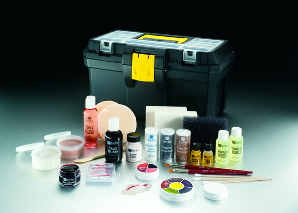 Ben Nye EMS Moulage Basic Training Kit