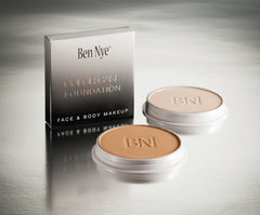 Ben Nye Color Cake Foundation