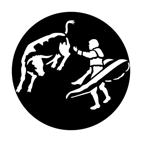 Apollo Bullfighter Gobo