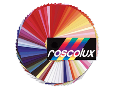 Roscolux Gel Filters by Rosco