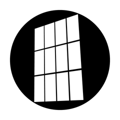 Window Oblique