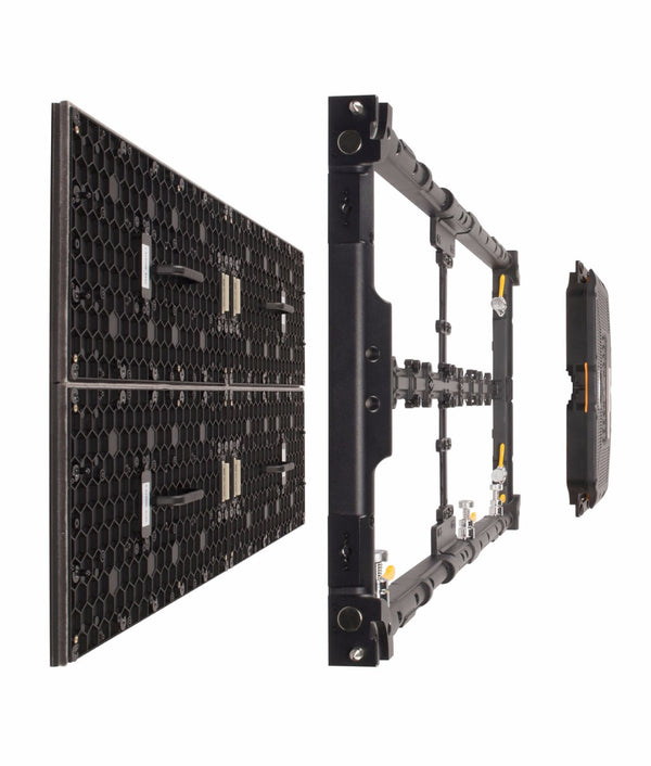 Chauvet Professional F4, SMD LED Video Panel 4-Pack
