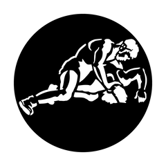 Apollo Wrestlers Gobo