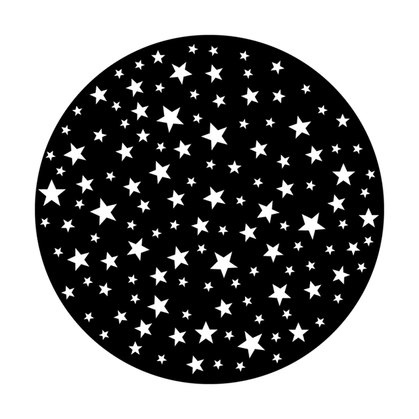 Apollo Star Field Gobo