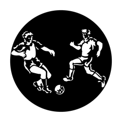 Apollo Sports - Soccer Gobo