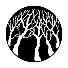 Apollo Trees - Oak Forest Gobo