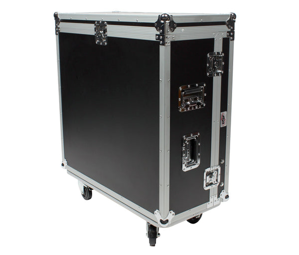 OSP PRE-3242-ATA-DH Case for PreSonus Studio Live 32.4.2 Digital Mixer with Doghouse