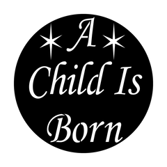 Apollo A Child is Born Gobo