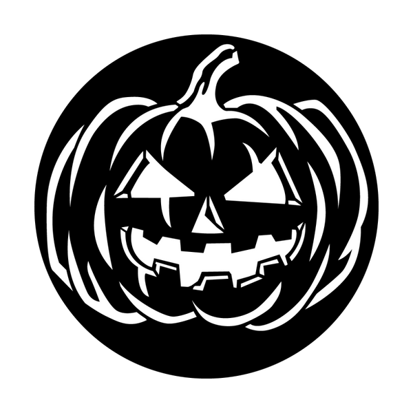 Apollo Pumpkin Traditional Gobo