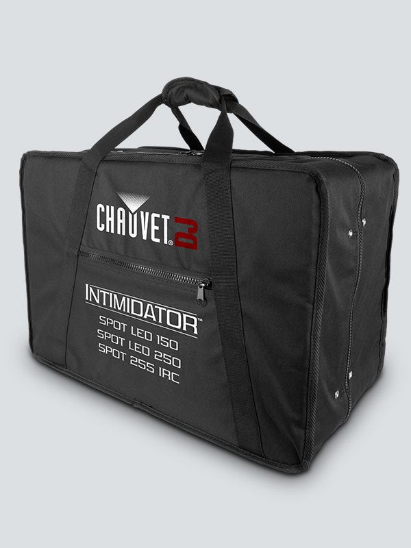 Chauvet DJ VIP Gear Bag for a pair of  Intimidator Spot LED 150/155/250/255 IRCs