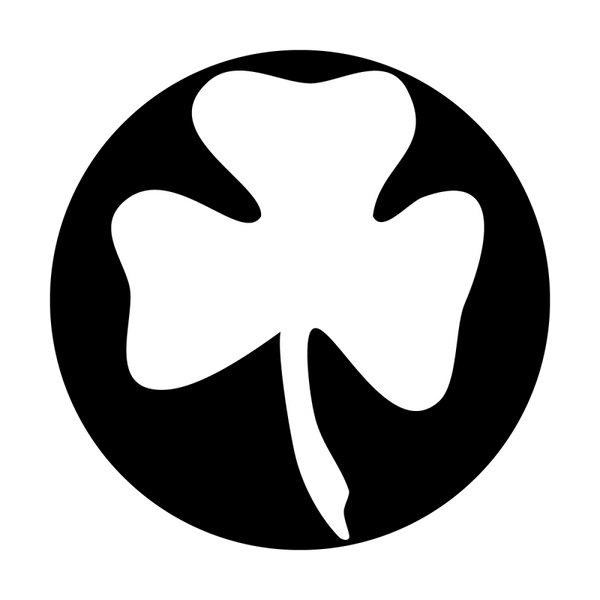 Apollo Shamrock Gobo