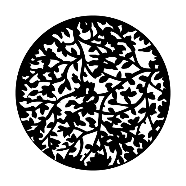Apollo Tree Gobo