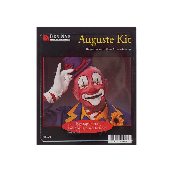 Ben Nye Auguste Clown