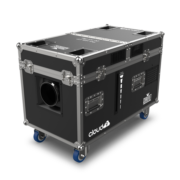 Chauvet Professional Cloud 9